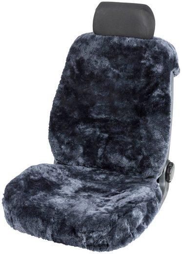 WALSER Autositzbezug »Shauna «, Doppelkappenfell aus Lammfell