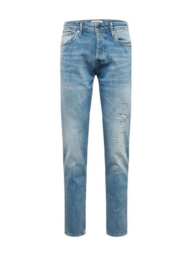 Jack & Jones Slim-fit-Jeans »MIKE«