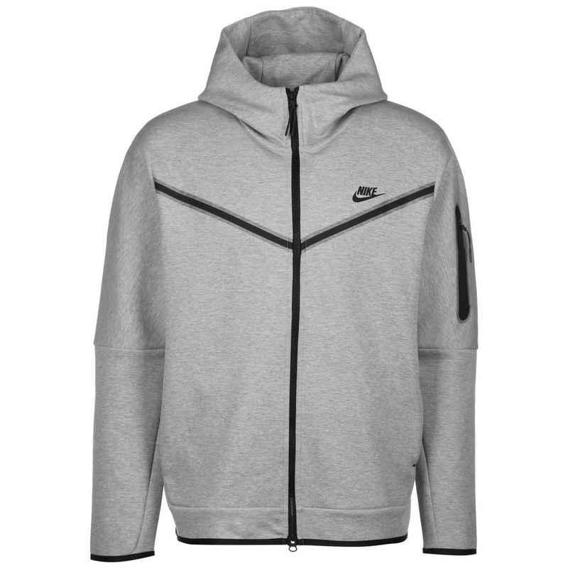 Nike Sportswear Allwetterjacke »Tech Fleece«