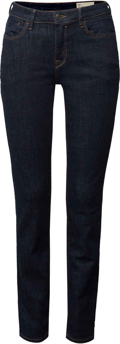 Esprit Slim-fit-Jeans im Casual Look