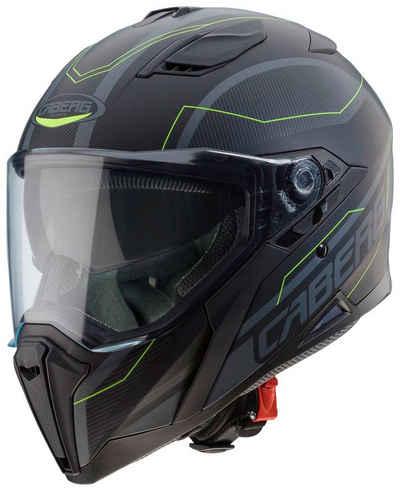 Caberg Motorradhelm »Jackal Supra«, mit integrierter Sonnenblende
