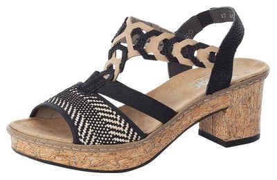 Rieker Sandalette in elegantem Look