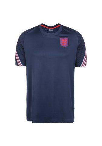 Nike Trainingsshirt »England Breathe Strike...