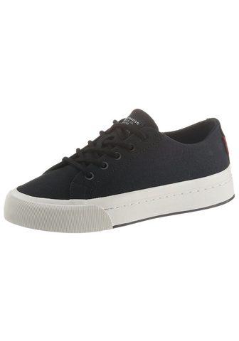 Levi's ® »Summit Low S« Sneaker kaip Basic-Mo...