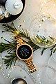 Fossil Smartwatches GEN 5E SMARTWATCH, FTW6073 Smartwatch (Wear OS by Google), mit individuell einstellbarem Zifferblatt, Bild 5
