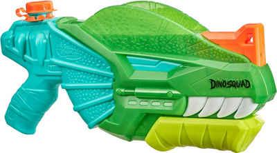 Hasbro Wasserpistole »Wasserblaster, Nerf Super Soaker DinoSquad Dino-Soak«
