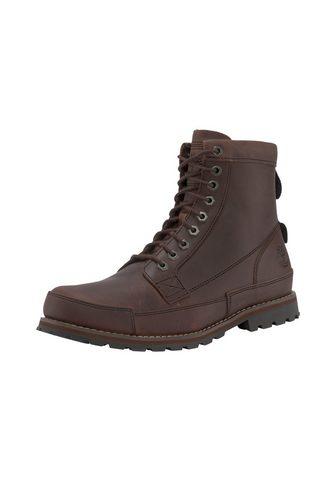 Timberland »Originals II Lthr 6in Boot« suvarstom...