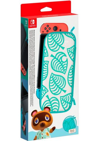 Nintendo Switch Spielekonsolen-Tasche »Animal Crossing...