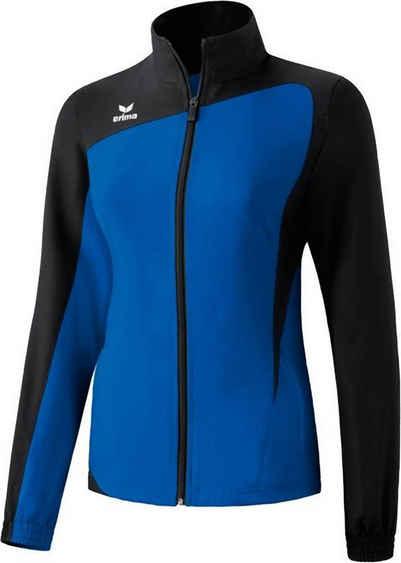 Erima Trainingsjacke Damen Präsentationsjacke Club 1900 Sportjacke Sport Jacke