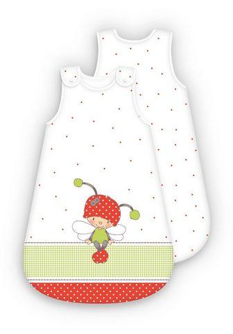 Baby Best Babyschlafsack »Käferchen« (1 tlg)
