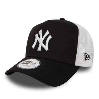 New Era Trucker Cap »9Forty kids A-Frame New York Yankees«