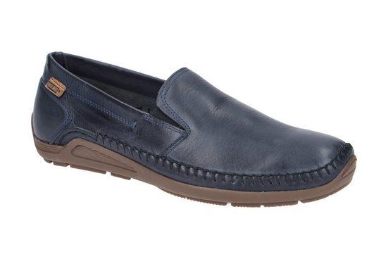 PIKOLINOS »06H-5303 blue« Slipper