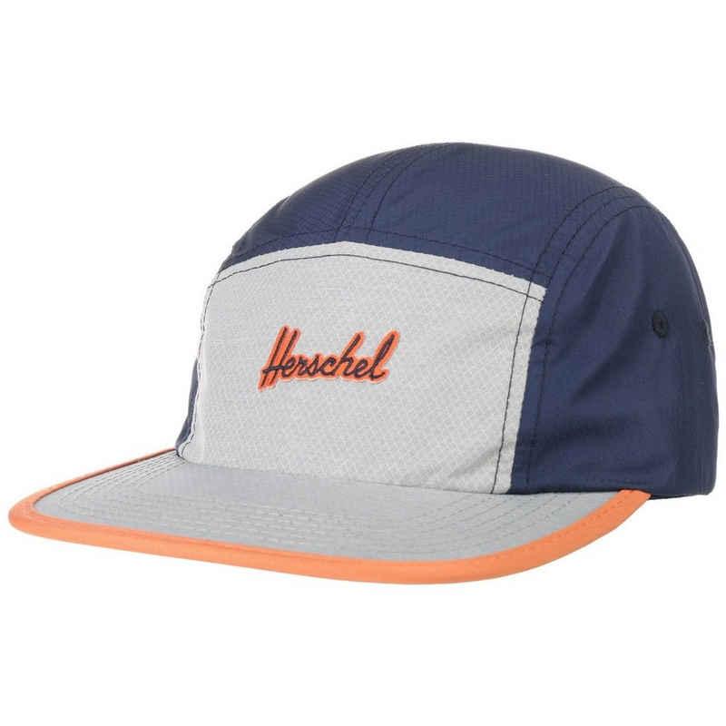 Herschel Baseball Cap (1-St) Basecap mit Schirm