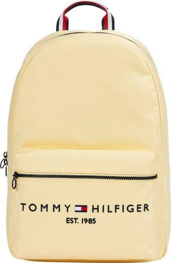 Tommy Hilfiger Cityrucksack »Established«, in schlichter Optik