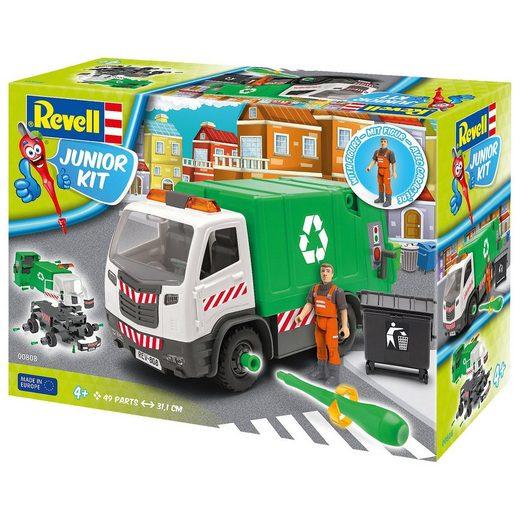 Revell® Junior Kit - Müllwagen