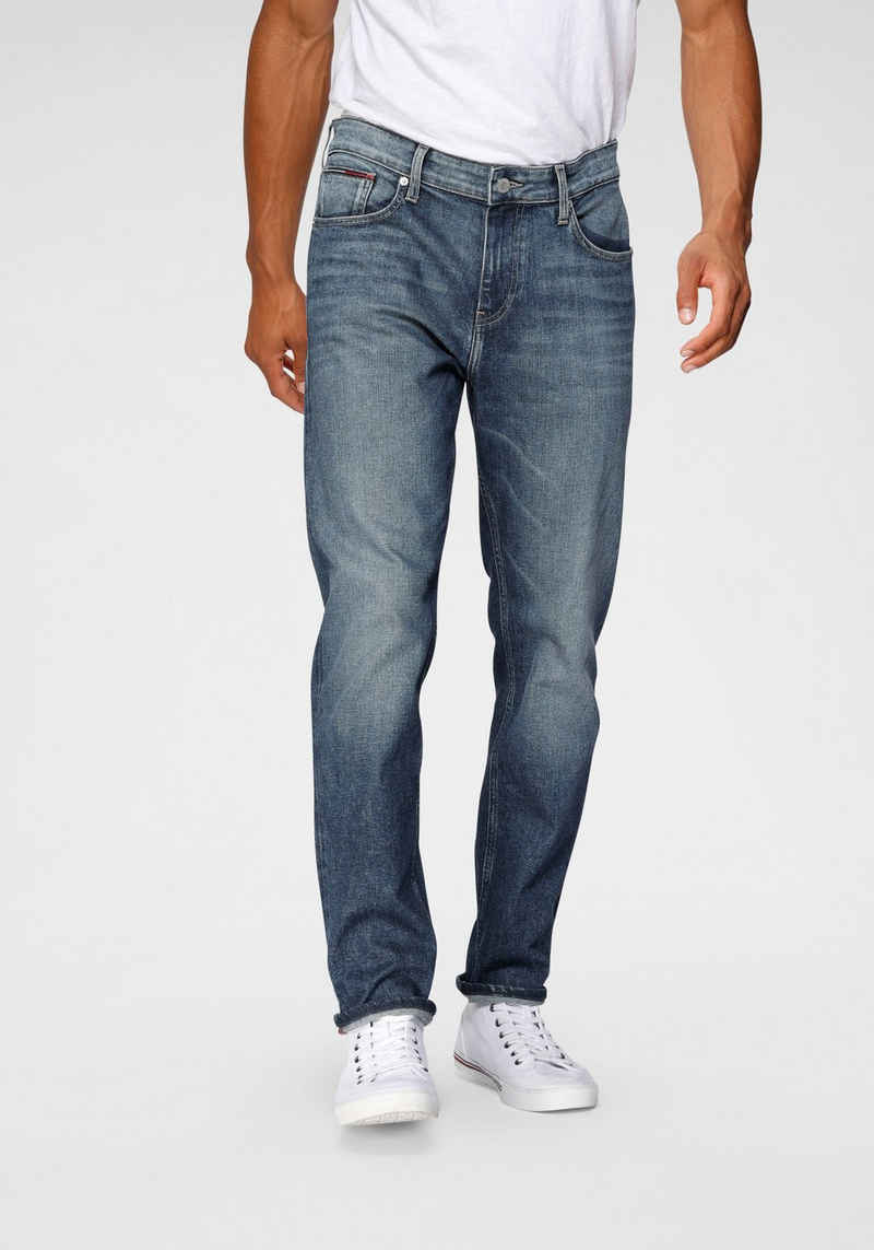 Tommy Jeans Straight-Jeans »RYAN REG STGHT BE«