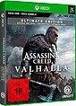 Assassin's Creed Valhalla - Ultimate Edition Xbox One, Bild 2