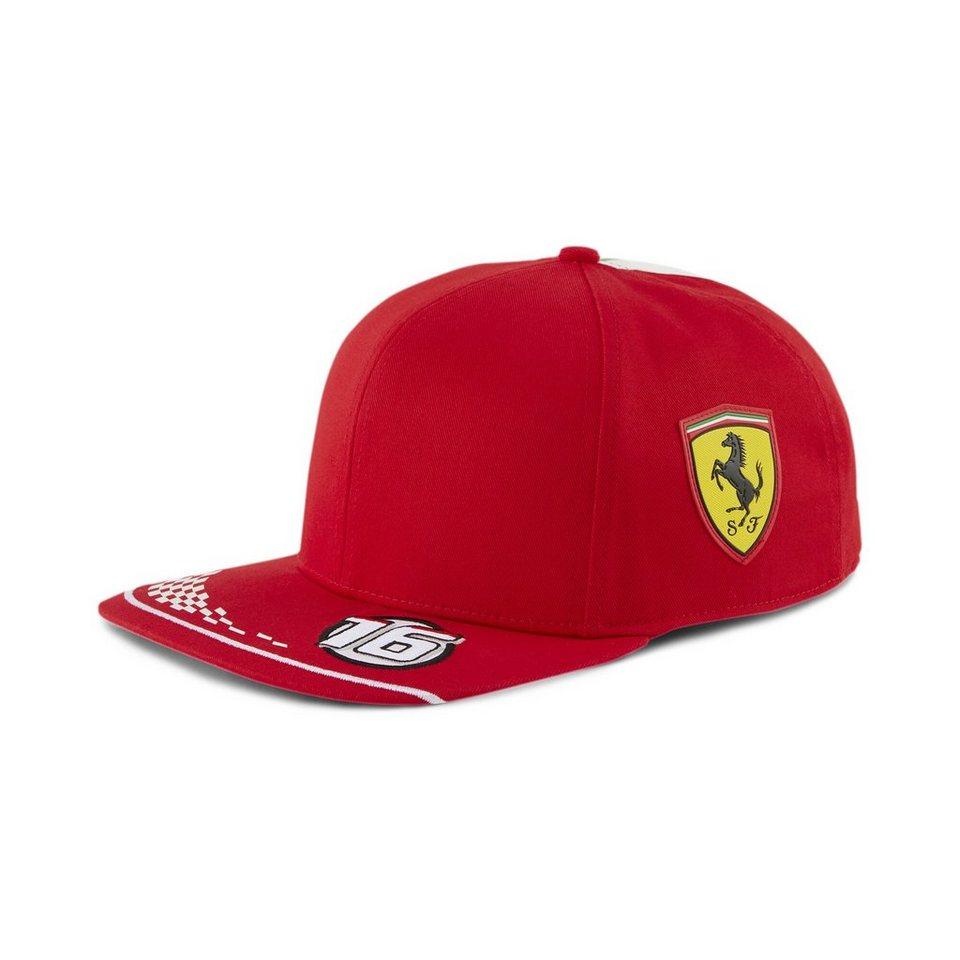Puma Flex Cap Ferrari Replica Leclerc Cap Kaufen Otto