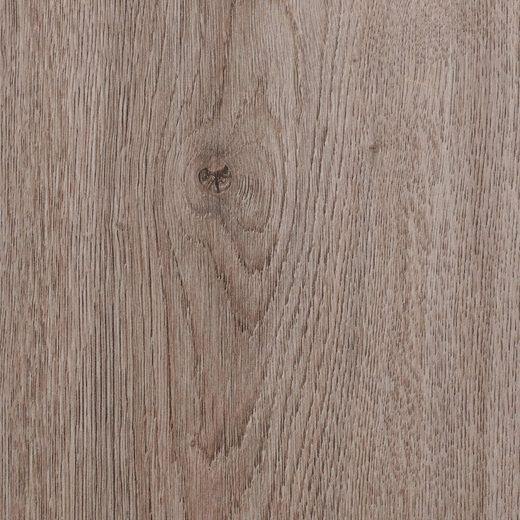Bodenmeister Laminat »Dielenoptik Eiche grau braun«, Packung, Stärke: 7mm, ohne Fuge