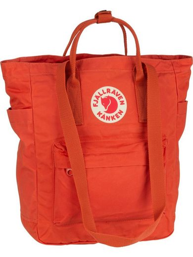 Fjällräven Handtasche »Kanken Totepack«, Shopper