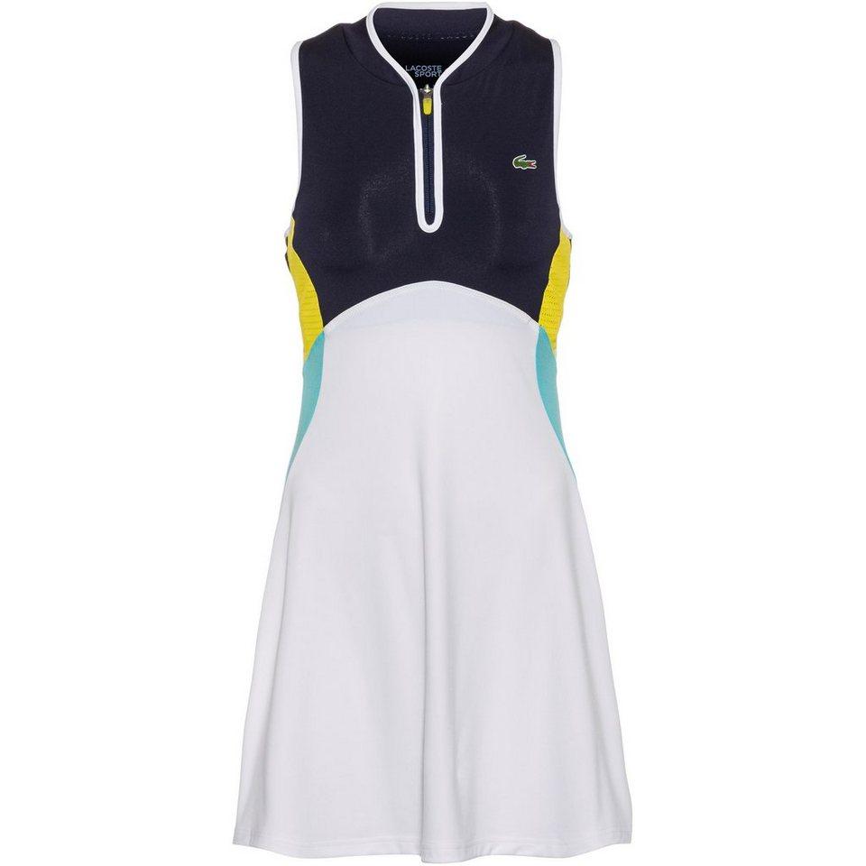 lacoste tenniskleid, leicht und äußert elastisch online kaufen | otto