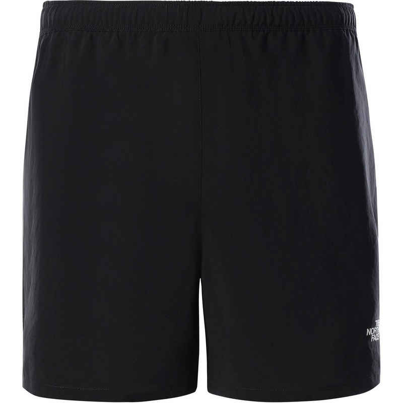 The North Face Funktionsshorts »MOVMYNT« Recyclingmaterial