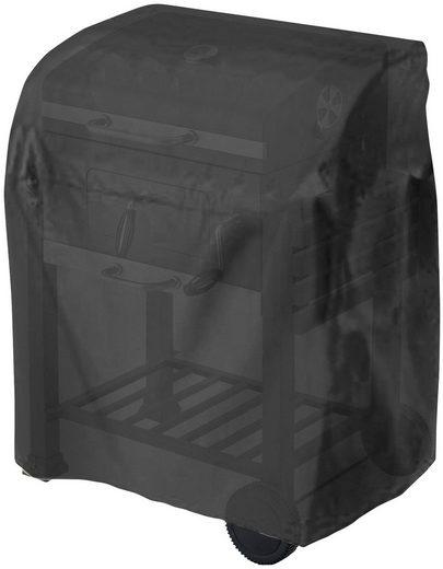 Tepro Grill-Schutzhülle, BxLxH: 104x48x101 cm, für Grillwagen klein