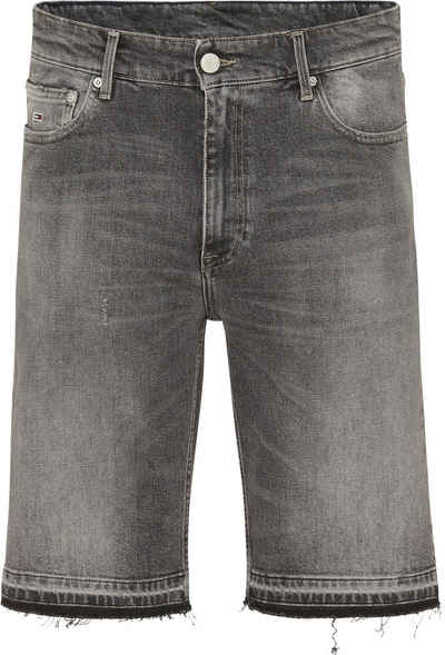 Tommy Jeans Jeansshorts »DAD DENIM SHORT TGC«