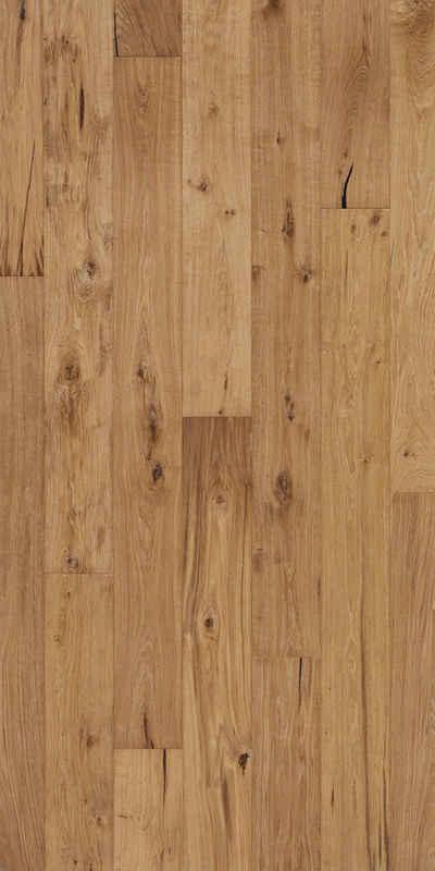 PARADOR Parkett »Trendtime 8 Classic - Eiche limed«, Packung, Klicksystem, 1882 x 190 mm, Stärke: 14 mm, 3,22 m²