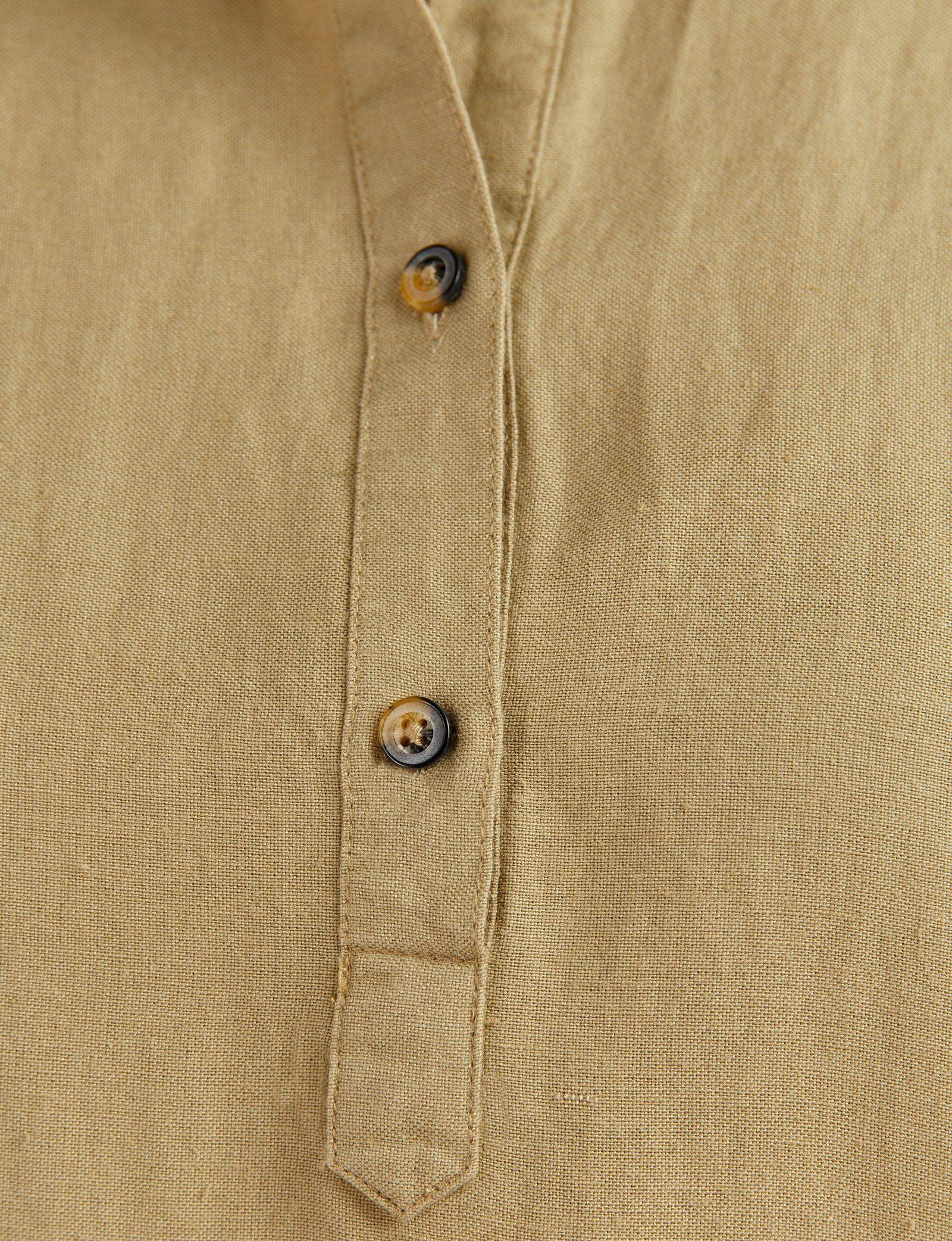 Finn Flare Jerseykleid mit asymmetrischem Schnitt