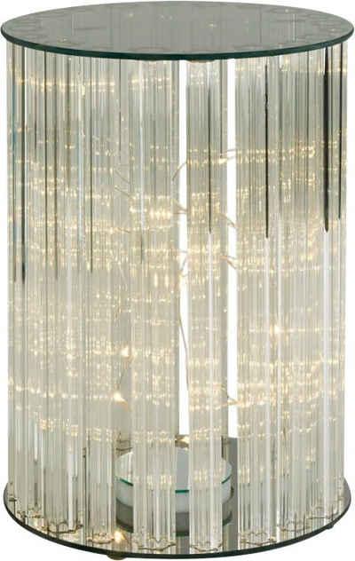 Schneider Dekoobjekt, Mit LED, Maße (H): 30/22 cm