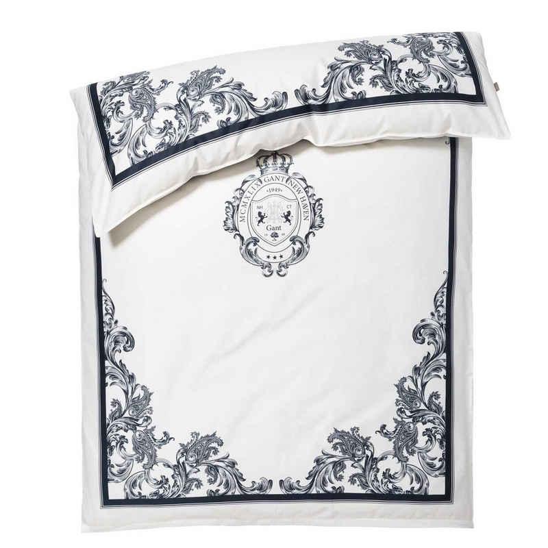 Bettbezug »Crown Paisley Design«, Gant