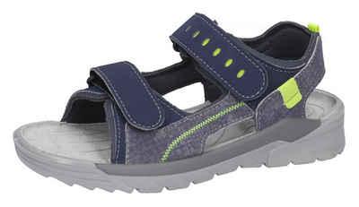 Ricosta »TAJO« Sandale mit Weiten-Mess-System normal