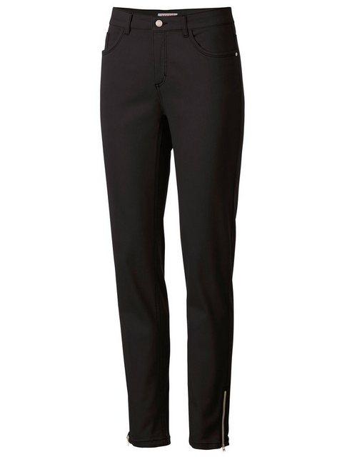 Hosen - ascari Stretch Jeans › schwarz  - Onlineshop OTTO