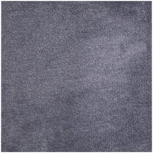 Teppichboden »Catania«, Andiamo, rechteckig, Höhe 8 mm, Meterware, Breite 500 cm, uni, schallschluckend