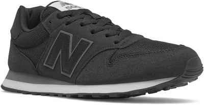 """New Balance »GM500 """"Seasonal Core""""« Sneaker mit praktischem Mesheinsatz"""