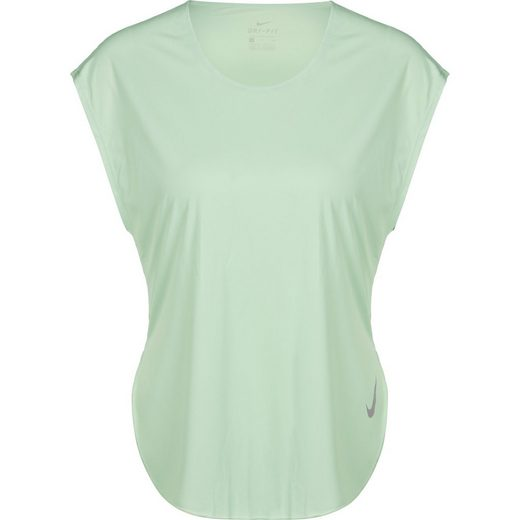Nike Laufshirt »City Sleek«