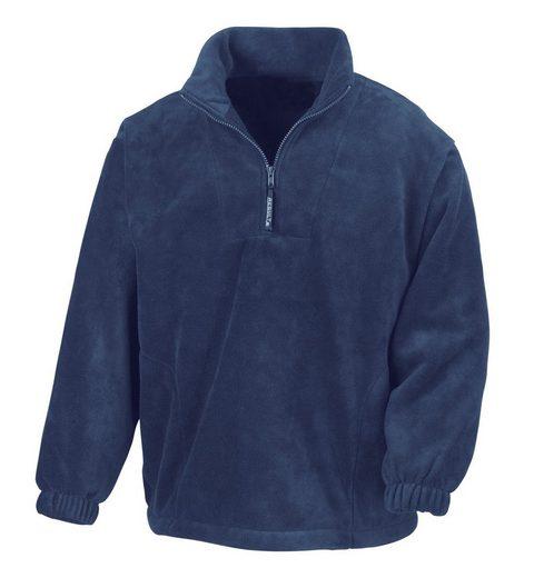 Result Fleecepullover »Polartherm™ Active Fleece Pullover -RT33A -«