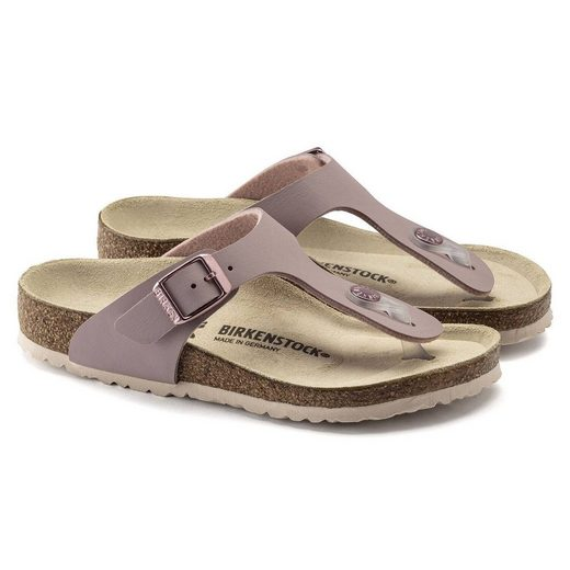 Birkenstock »Birkenstock Gizeh Kids« Sandale