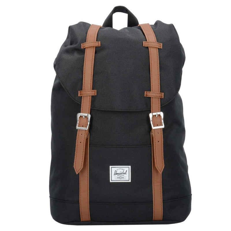 Herschel Daypack, Polyester