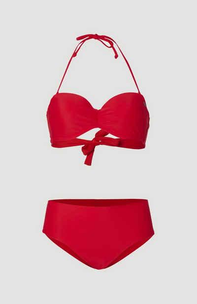 O'Neill Bandeau-Bikini »Havaa Malta«