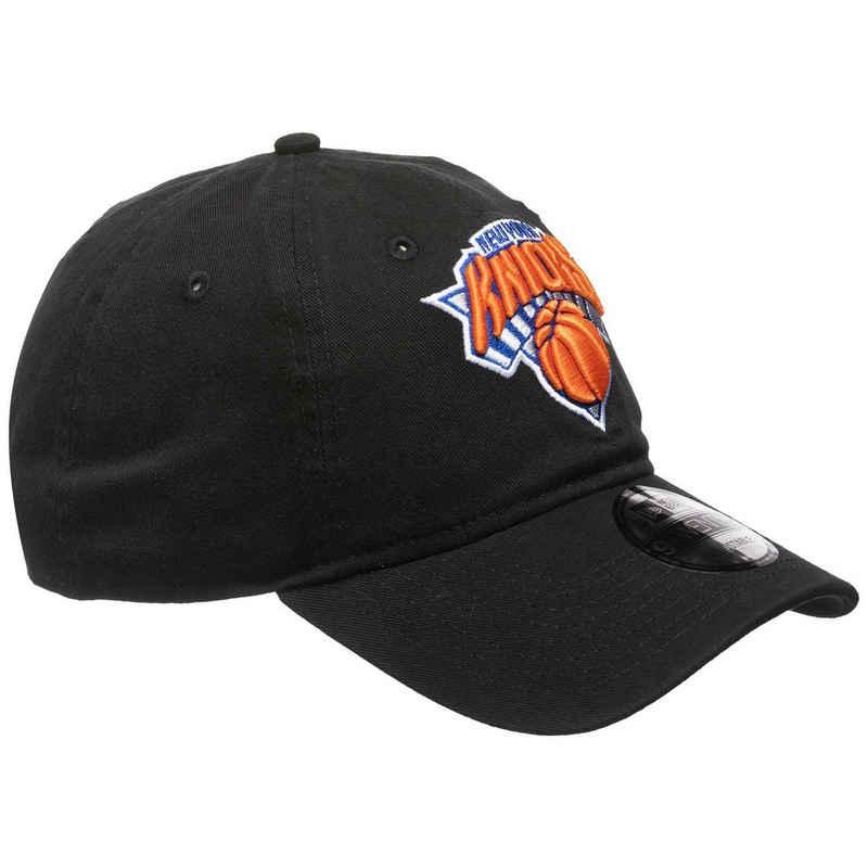 New Era Snapback Cap »9Twenty Nba New York Knicks Black«