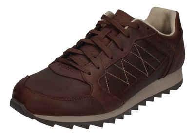 Merrell »Alpine Sneaker Ltr« Sneaker Schokoladenbraun