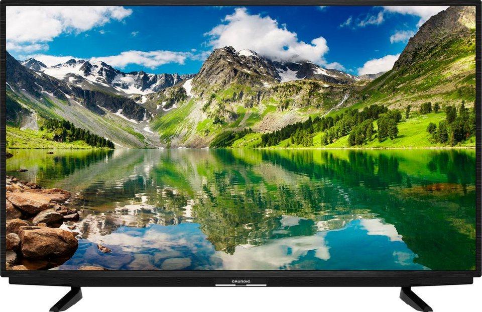 Grundig 43 VOE 71 - Fire TV Edition TRF000 LED-Fernseher (108 cm/43 Zoll, 4K Ultra HD, Smart-TV)