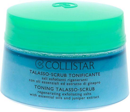 COLLISTAR Peeling »Toning Talasso Scrub«