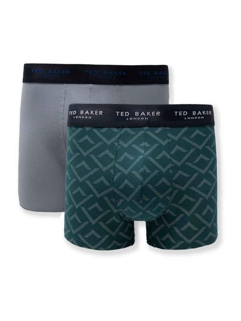 Ted Baker Trunk »Fashion Design 2-Pack«