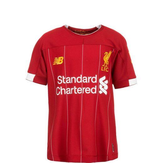 New Balance Fußballtrikot »Fc Liverpool 19/20 Heim«