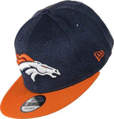 New Era Snapback Cap »NFL Sideline 9fifty Denver Broncos«