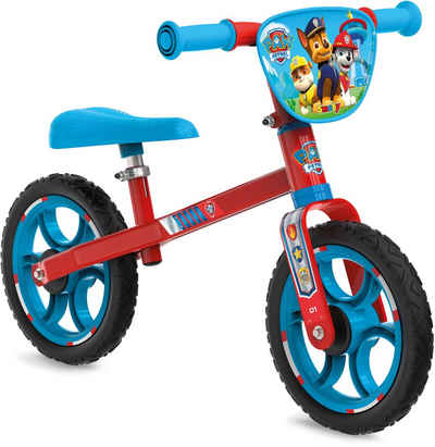 Smoby Laufrad »Paw Patrol First Bike«, Made in Europe