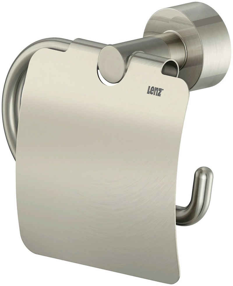 Lenz Toilettenpapierhalter »SCALA«